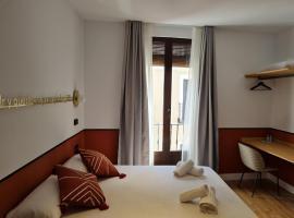 Cálamo Guesthouse, hôtel à Madrid