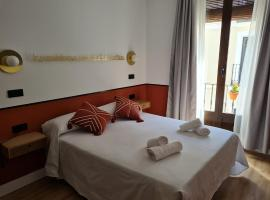 Cálamo Guesthouse, hotel near Thyssen-Bornemisza Museum, Madrid