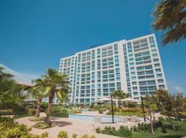 Radisson Blu Aruba, hotel in Eagle Beach