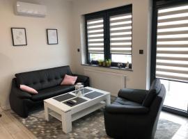 Apartament Plaza Premium, apartment in Słupca