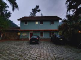 Village Hostel, hotel near Palacio do Grao-Para, Petrópolis