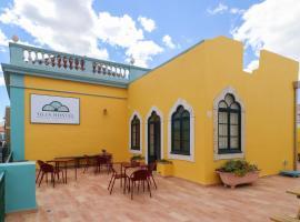 Tilia Hostel, hostel in Faro
