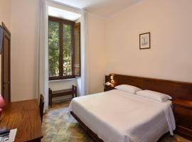 Casa I Cappuccini, hotel near Via Margutta, Rome