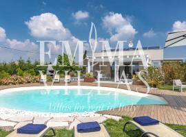 Villa Lisa 8, holiday home in Rimini