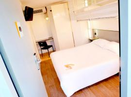 Premiere Classe Marseille Vitrolles Anjoly, hotel near Marseille Provence Airport - MRS,