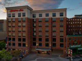 Hampton Inn Baltimore-Downtown-Convention Center, Hotel in Baltimore
