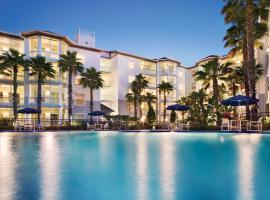 Club Wyndham Cypress Palms, hotel in Kissimmee