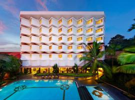 The Gateway Hotel Beach Road, hotel in Kozhikode