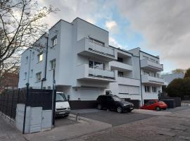 Nowy apartament z balkonem, spa hotel in Świnoujście