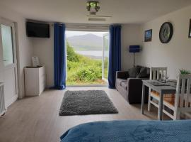 Portree Guest House, guest house in Portree