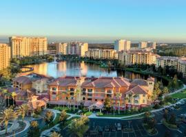 Club Wyndham Bonnet Creek, hotel cerca de Disney World, Orlando