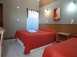 Hotel Sebari, hotel in Villa Carlos Paz