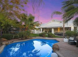 Exceptional Vacation Home in Scottsdale home, vacation rental in Scottsdale