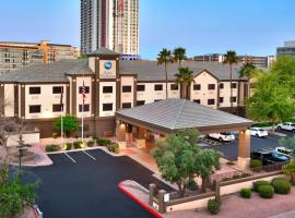 Best Western Downtown Phoenix, Hotel in Phoenix
