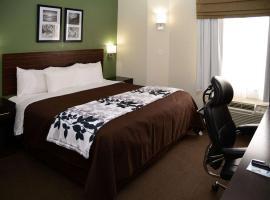 Sleep Inn Horn Lake-Southaven, hotel near Elvis Presley's Graceland, Horn Lake