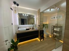 LOVE APARTAMENT GRANADA, apartamento en Granada