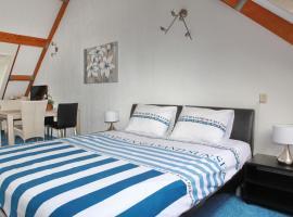 Teska Bed & Breakfast, hotel dicht bij: Station Veenendaal De Klomp, Veenendaal