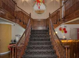 Canyons Boutique Hotel - A Canyons Collection Property, hotel in Kanab