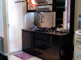 Sewa Apartemen Harian Green pramuka city Okky, pet-friendly hotel in Jakarta