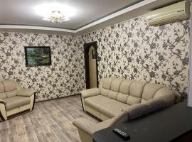 Ugra apartment 36, vacation rental in Kogalym