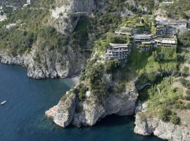 Il San Pietro di Positano, hotel in Positano