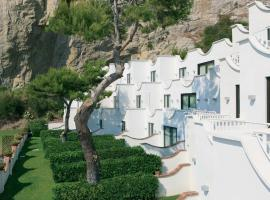 Conca Azzurra Resort, hotel near Marina di Puolo, Massa Lubrense