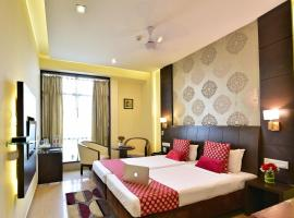 Hotel Surya Plaza, accessible hotel in Kota