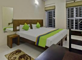 Treebo Trend Cocoon Suites, family hotel in Bangalore
