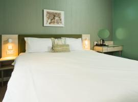 Caring Hotel, hotel near Natural History Museum, London