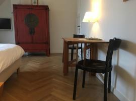 Alberti Bed & Bike, B&B in Maastricht