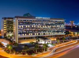 Hyatt Regency Oryx Doha، فندق بالقرب من سوق واقف، الدوحة