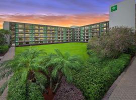 Wyndham Garden Lake Buena Vista Disney Springs® Resort Area, hotel in Lake Buena Vista, Orlando
