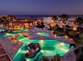 Naama Bay Promenade Resort Managed By Accor, готель біля визначного місця La Dolce Vita, у Шарм-ель-Шейху