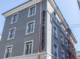Hotel Kernhof GmbH: Zürih'te bir otel