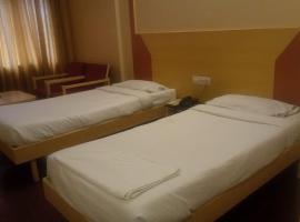 Raj Classic Inn, hotel in Hyderabad