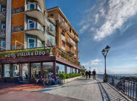 Hotel Italia e Lido Rapallo, отель в Рапалло