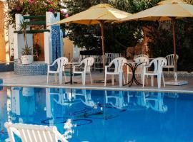 résidence djerba, hotel in Djerba