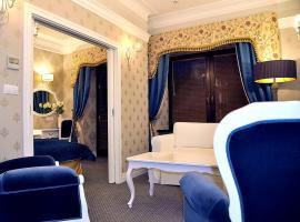 SleepWalker Boutique Suites, hotel in Wrocław