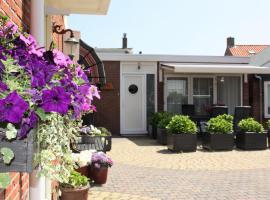 Bungalow VilaDuna, pet-friendly hotel in Egmond aan Zee