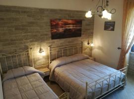 Casa Vacanze Nantò, self catering accommodation in Santa Maria di Castellabate