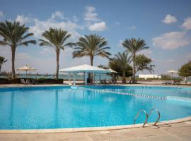 Mousa Coast Chalets & Villas (Managed By Mousa Coast), apartment in Ras Sedr