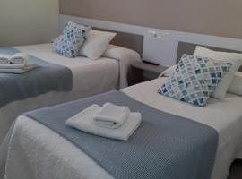 Pension Principado, guest house in Cangas de Onís