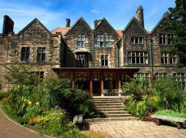 Jesmond Dene House, hotel in Newcastle upon Tyne