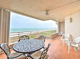 Oceanfront Marco Island Condo with Beach Access, apartment in Marco Island