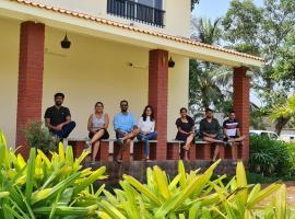 Nandi farm retreats, B&B in Bangalore