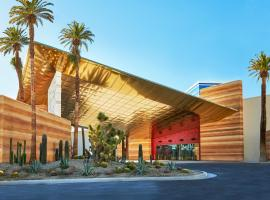 Virgin Hotels Las Vegas, Curio Collection by Hilton, hotel in Las Vegas