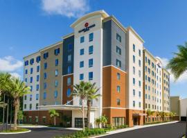 Candlewood Suites - Orlando - Lake Buena Vista, an IHG Hotel, pet-friendly hotel in Orlando