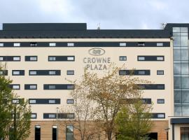 Crowne Plaza Reading East, hotel in Reading
