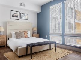 Sonder — East 5th, apartmanhotel Austinban