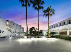 Aequora Lanzarote Suites, hotel in Puerto del Carmen